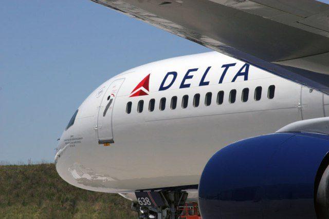 Delta elimina taxas de emissão de passagens
