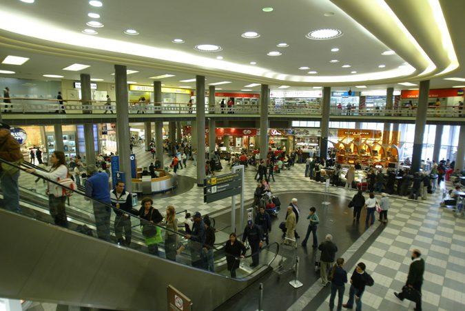 Aeroporto de Congonhas recebe segunda edição do Sextas Musicais