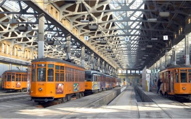 Transporte público de Milão tem emissão de bilhetes por SMS