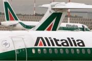 Alitalia é a companhia aérea mais pontual do mundo no mês de janeiro de 2018