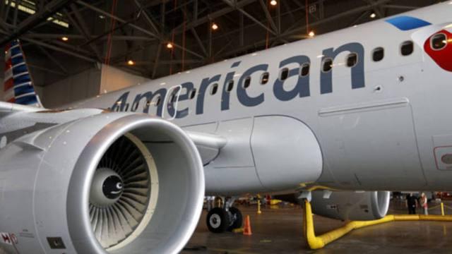 American Airlines inaugura voos regulares para Cuba