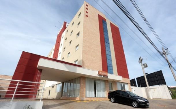 doispontozero Hotéis inaugura Arco Rio Preto