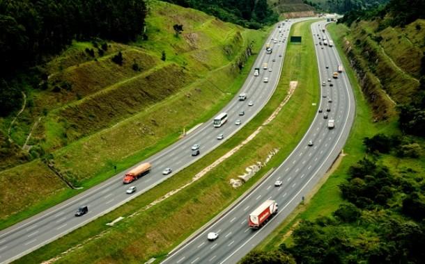 Pedágios das rodovias estaduais de SP vão subir até 8,47%