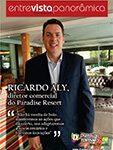 Ricardo Aly, Paradise Resort – Entrevista Panorâmica ED 23