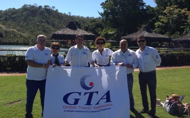 GTA capacita agentes de viagens no Rio Quente Resorts