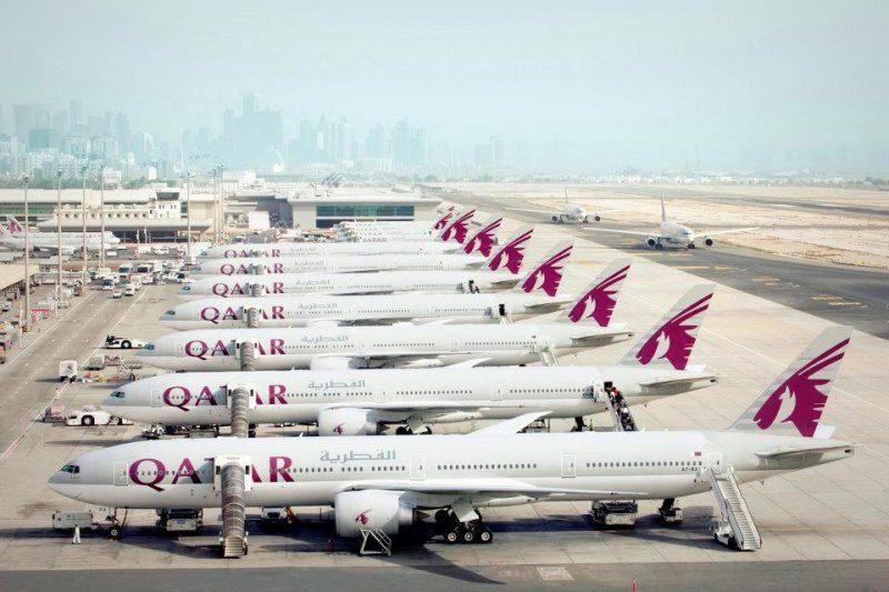 """Qatar Airways: prêmio de """"melhor classe executiva do mundo"""" inspira promoção"""