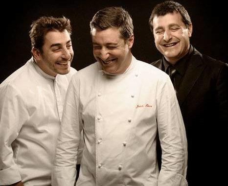Restaurante espanhol é eleito melhor do mundo