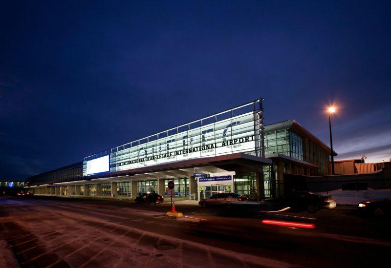 Aeroporto Quebec : Aeroporto de québec utiliza apple watch para aprimorar as