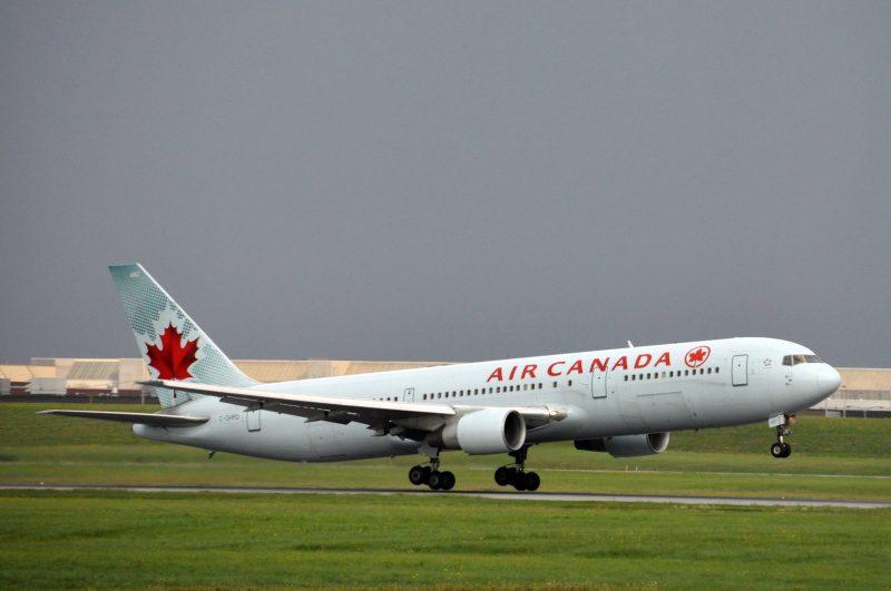 Smiles anuncia parceria com Air Canada