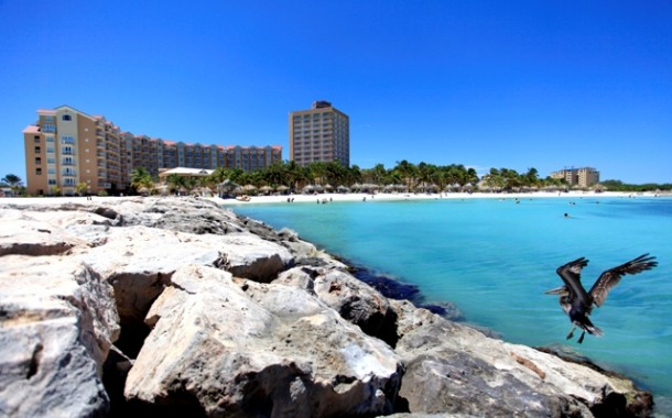 Aruba investe US$ 100 milhões em infraestrutura turística