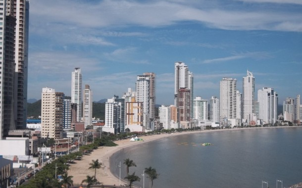 Balneário Camboriú completa 51 anos de emancipação na próxima semana