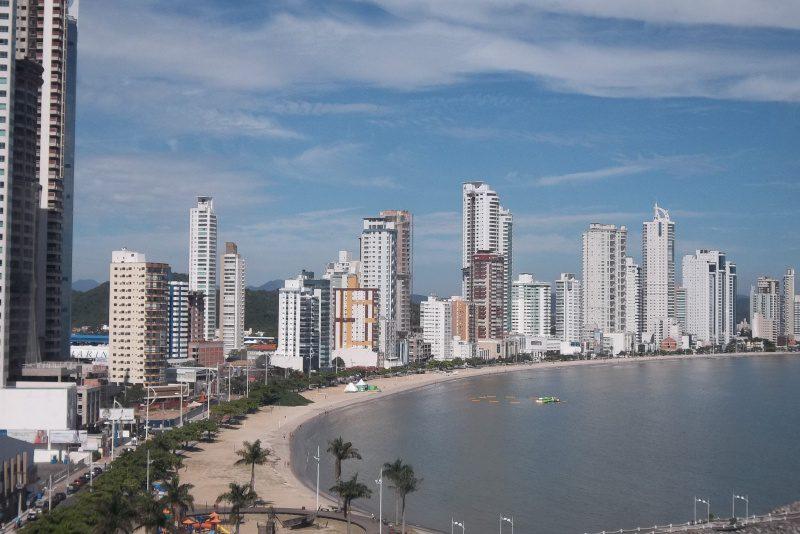 Accorhotels anuncia hotel em Balneário do Camburiú