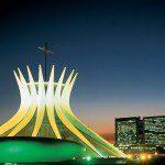 Gol lança rota entre Brasília e Juazeiro do Norte