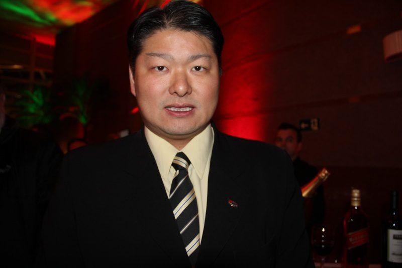 Bruno Omori é o novo secretário executivo do Conselho Estadual de Turismo