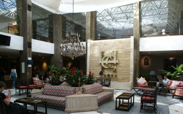 Casa Grande Hotel terá festival de fondue no Bistrô Saint Malo