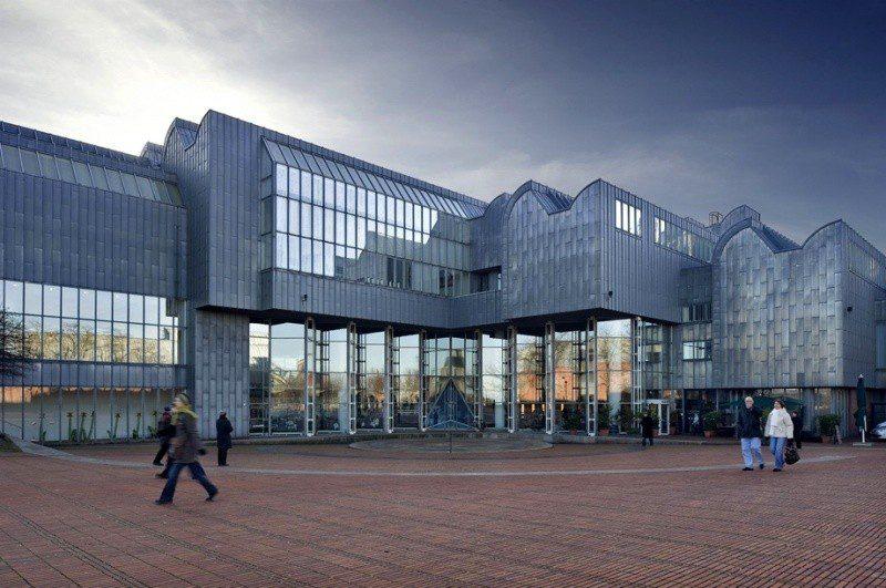 Os museus da cidade atendem a todas as expectativas. (Foto: divulgação)