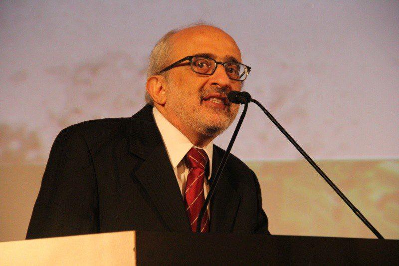 José Efromovich, presidente da Avianca Brasil