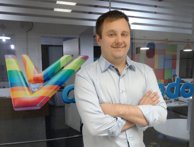 Luiz Andreaza, gerente de marketing e comercial da agência Vai Voando, fala ao DIÁRIO