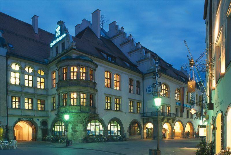 Munique é considerada uma cidade para todos os gostos. (Foto: divulgação)