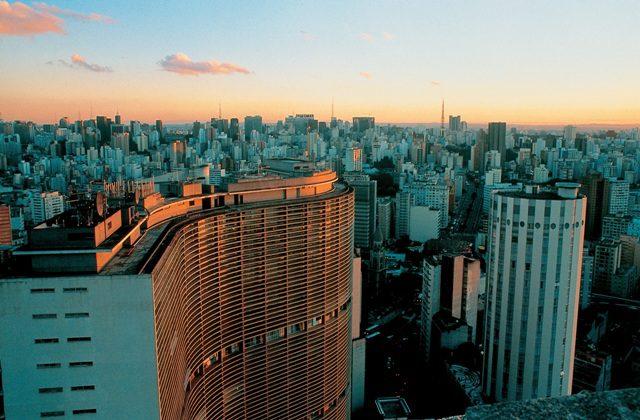 São Paulo é o destino preferido dos viajantes na Páscoa