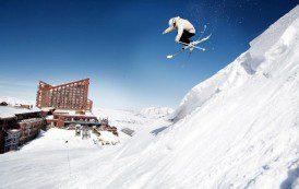 Valle Nevado dá desconto de até 30% em reservas antecipadas para 2018