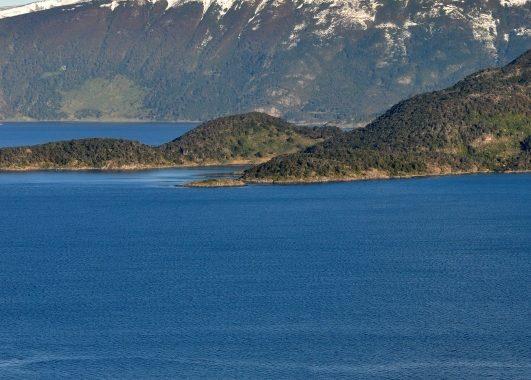 Australis lança promoção em cruzeiro marítimo para a Patagônia