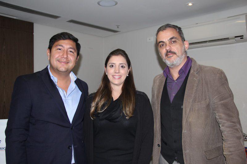 Destinos méxicanos, Puerto Vallarta e Riviera Nayarit, promovem caravana no Brasil