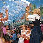 Brasileiros estão entre os que mais usaram Airbnb para Oktoberfest