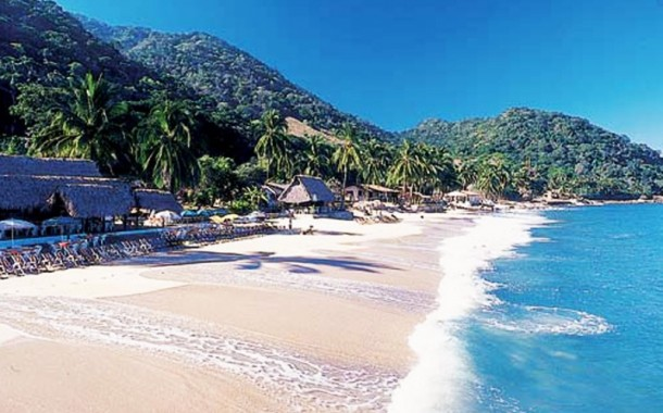 Puerto Vallarta espera alta ocupação em temporada de férias