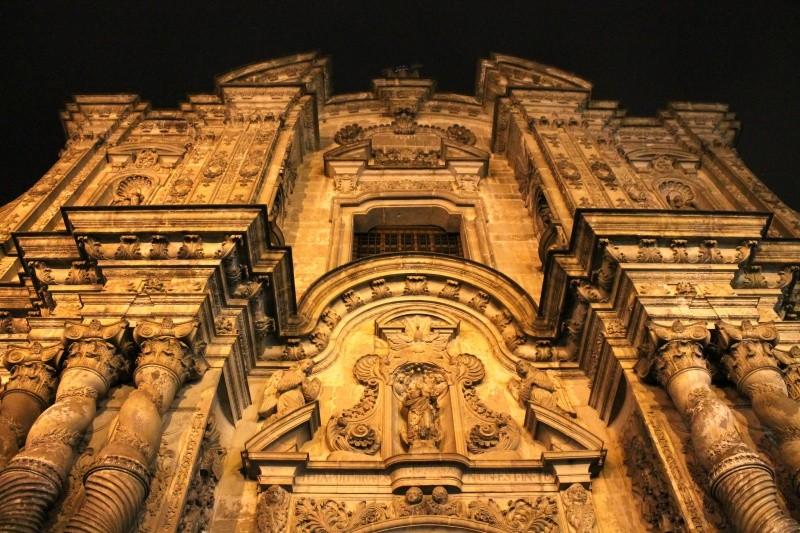 Quito é reconhecida mundialmente como a cidade Metade do Mundo. (Foto: divulgação)