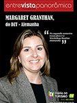 Margaret Granthan - Entrevista Panorâmica ED 25
