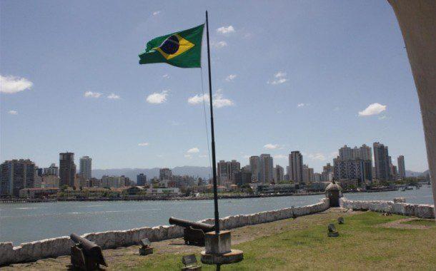 Rota do Dragão ganha destaque no Guarujá (SP)