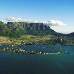 Hotel prepara rotas de vinícolas na África do Sul com helicóptero