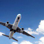 Demanda por transporte aéreo doméstico cai mais de 6% em agosto