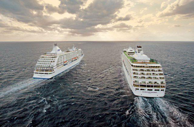 90% das pessoas que viajaram de navio pretendem repetir o tipo de viagem, diz estudo