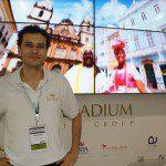 Palladium realiza atividades para comemorar seus cinco anos