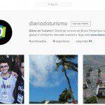 Diário lança perfil no Instagram
