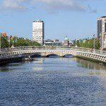 Dublin está entre os destinos mais procurados para intercâmbio na terceira idade