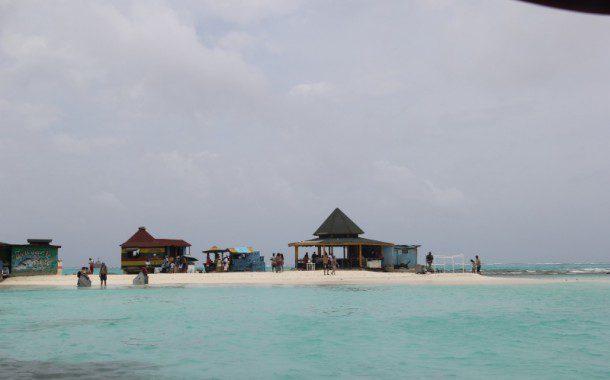 Crônica de viagem: San Andrés seria o portal para Bermudas?