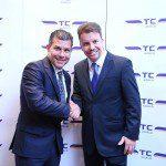 Grupo Trend e CNT firmam sociedade e lançam consolidadora aérea TC World