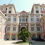 Costa promove visita aos Palácios Rolli de Gênova