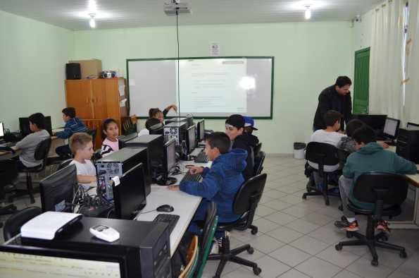 Projeto social do Aeroporto de Florianópolis inicia novas turmas