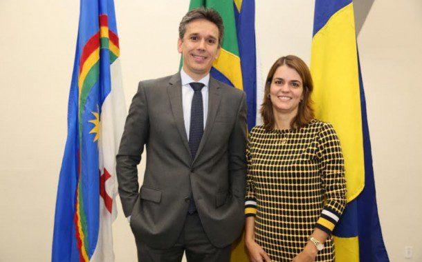 Ana Paula Vilaça é a nova presidente da Empetur (PE)