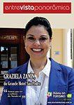 Graziela Zanin - Entrevista Panorâmica ED 26