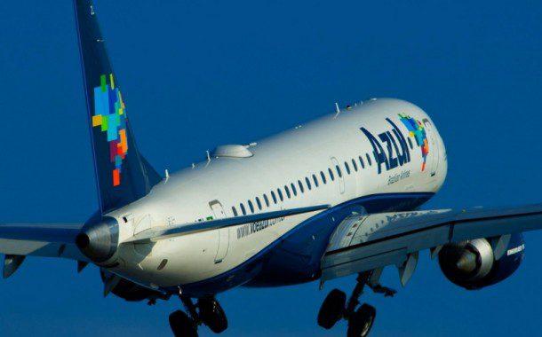 Azul anuncia Araraquara e Baixada Santista como os novos destinos no Estado de São Paulo