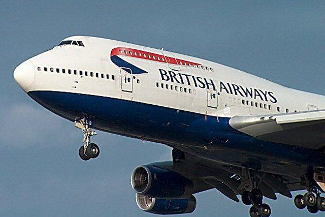 British Airways tem problemas de TI e voos atrasam