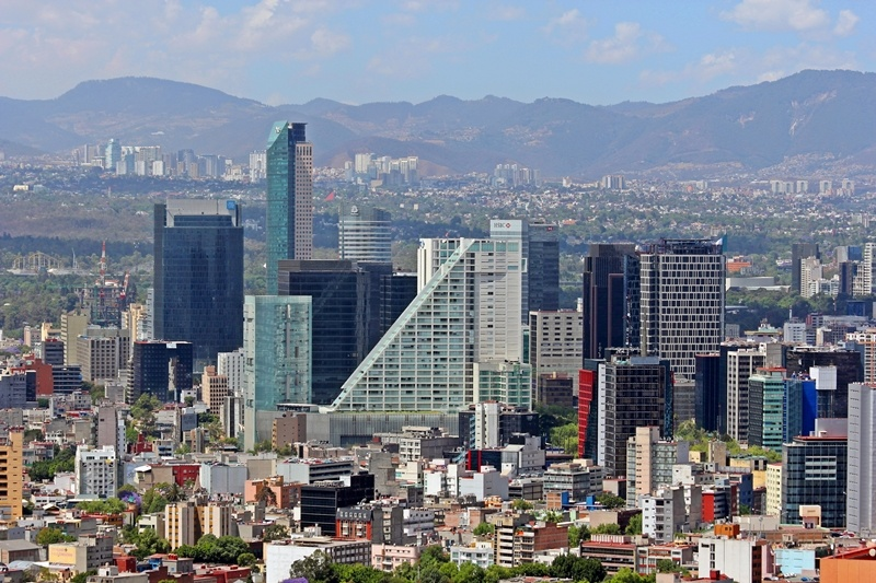 Cidade do México é nomeada a Capital Mundial do Design