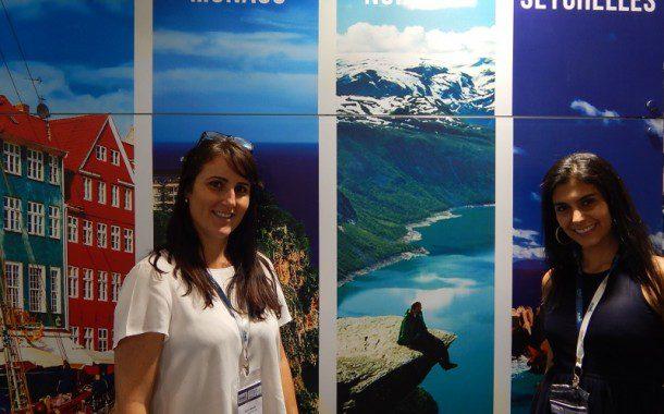 GVA apresentou novidades de Seychelles, Dinamarca, Noruega e Mônaco