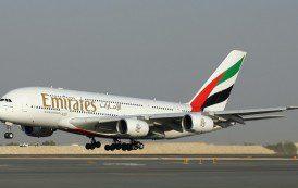 Emirates recruta pilotos na América do Sul