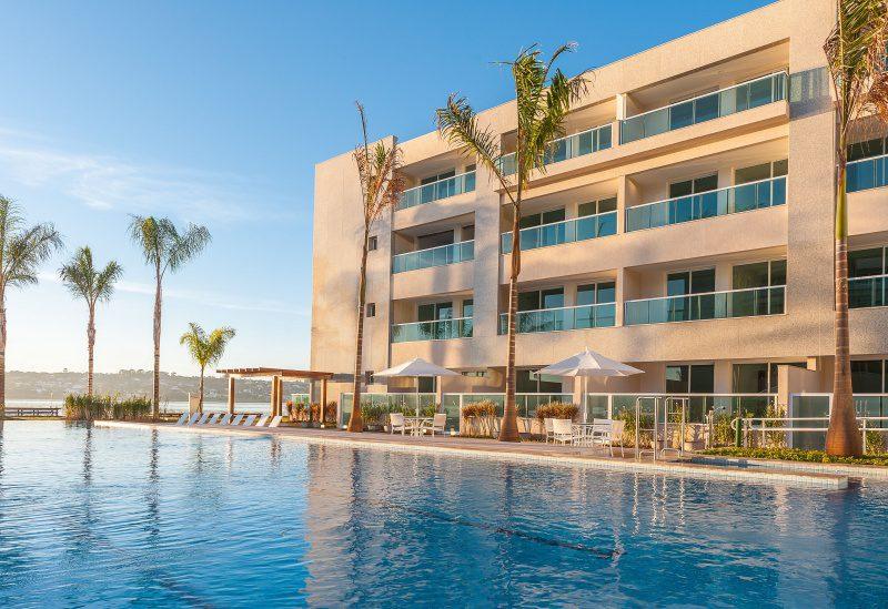 Intercity assume administração de novo hotel em Brasília